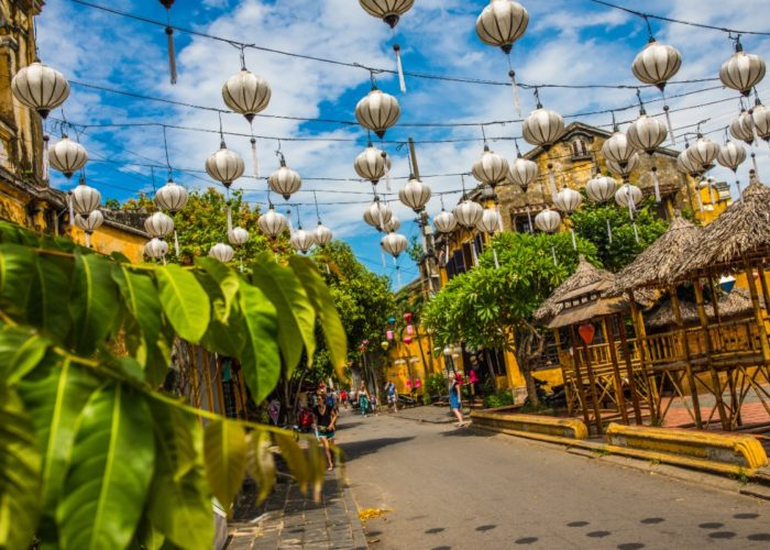Hoi An Ancient Town - Xplore Vietnam