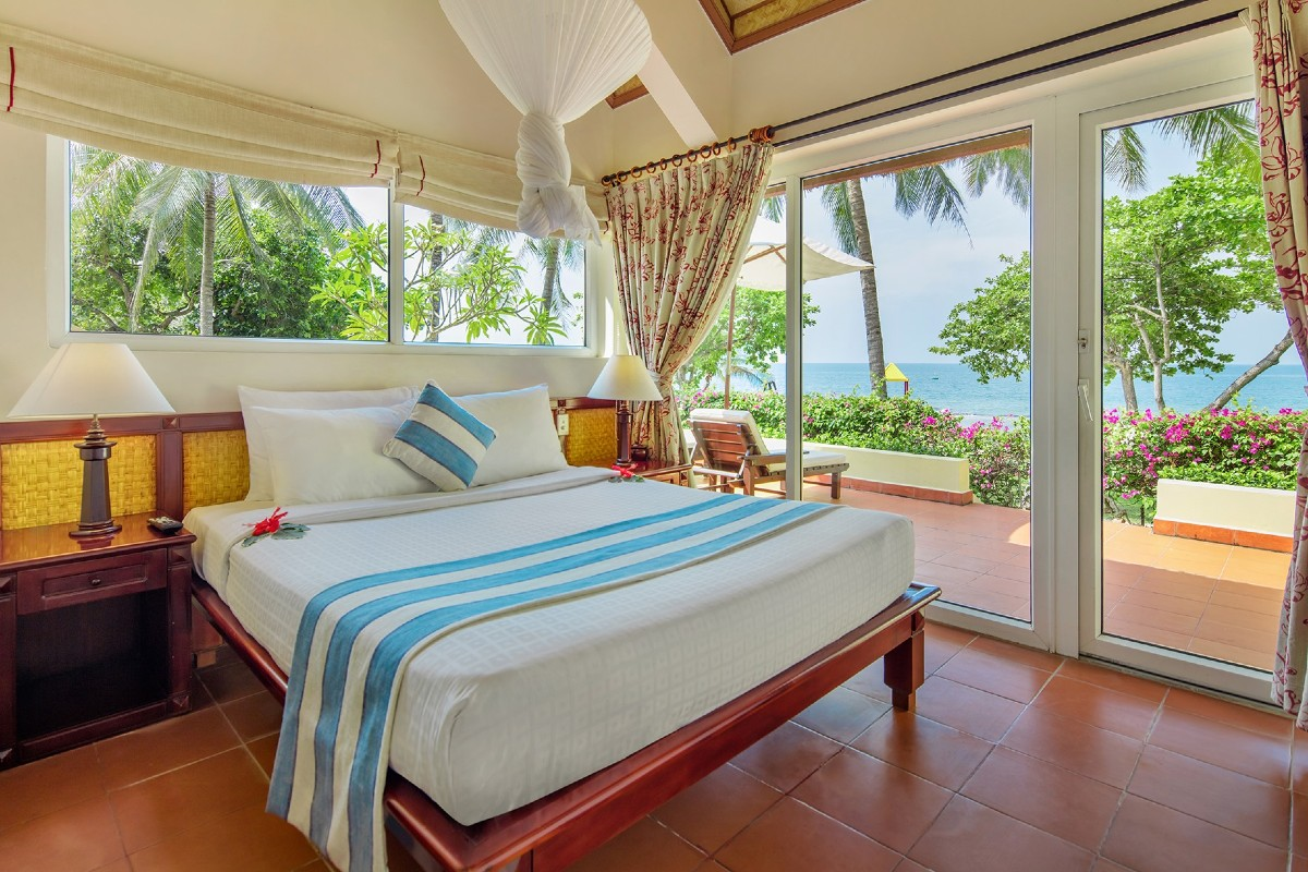 Chambre Victoria Phan Thiet Beach Resort & Spa