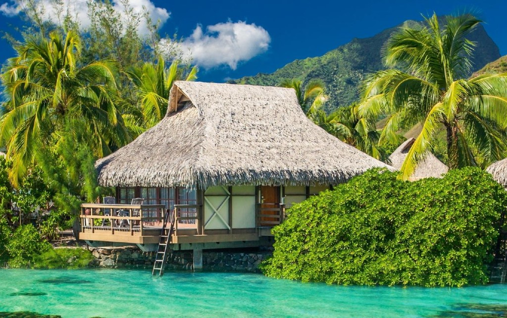 phu quoc plage turquoise bungalows